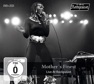 Live At Rockpalast, Mother's Finest