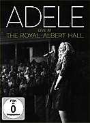 Live At Royal Albert Hall, Adele