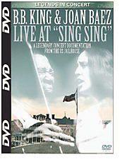 Live at Sing Sing, B.b. & Baez,joan King