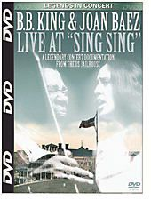Live at Sing Sing, B.b. & Baez,joan King