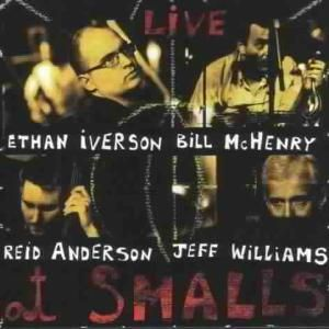 Live At Smalls, Ethan Quartet Iverson