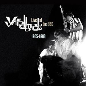 Live At The BBC (Vinyl), Yardbirds