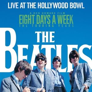 Live At The Hollywood Bowl, The Beatles