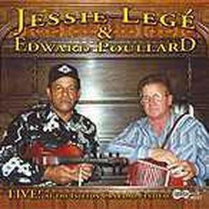 Live At The Isleton Crawdad Festival, Jessie & Poullard,Edward Lége