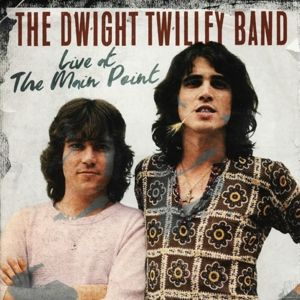 Live At The Main Point, Dwight Twilley Band