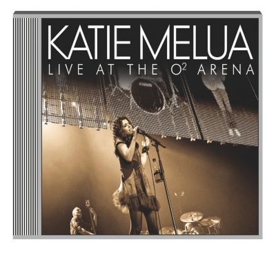 Live At The O2 Arena, Katie Melua