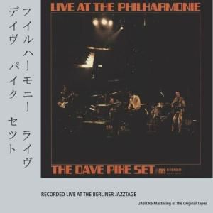 Live At The Philharmonie, Dave Set Pike