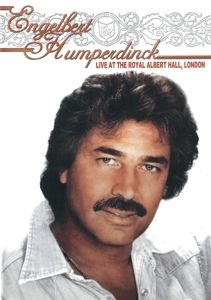 Live At The Royal Albert Hall London, Englebert Humperdinck