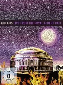 Live At The Royal Albert Hall (Ltd.Edt.,Dvd Size), The Killers