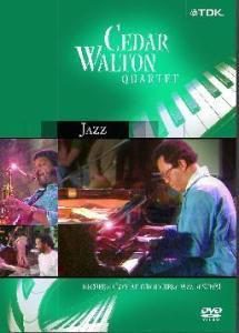 Live At The Umbria Jazz Festiv, Cedar Walton Quartet