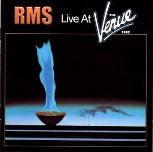 Live At The Venue 1982, Rms