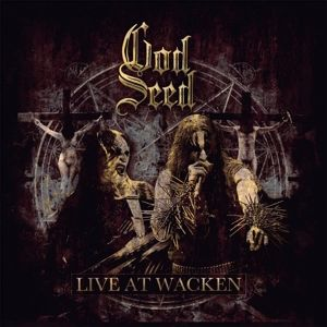 Live At Wacken (Vinyl), God Seed