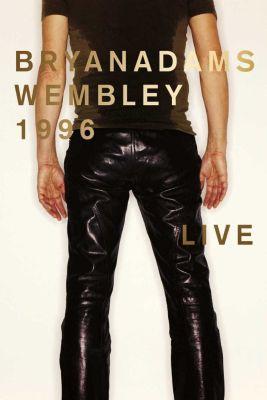 Live At Wembley (DVD), Bryan Adams
