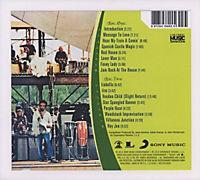 Live At Woodstock (Alben für die Ewigkeit) - Produktdetailbild 1