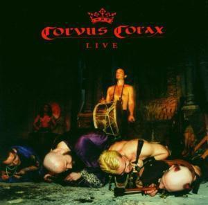 Live Auf Dem Wäscherschloss, Corvus Corax