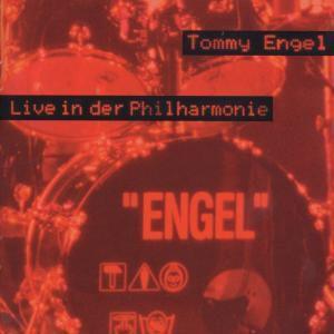 Live Aus Der Philharmonie, Tommy Engel
