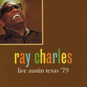 Live Austin Texas 79, Ray Charles