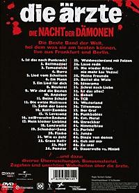 Live - Die Nacht Der Dämonen - Produktdetailbild 1