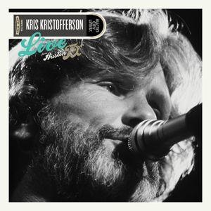 Live From Austin,Tx (2lp) (Vinyl), Kris Kristofferson
