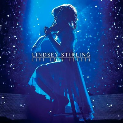 Live From London, Lindsey Stirling