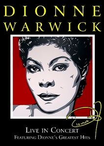Live From London, Dionne Warwick
