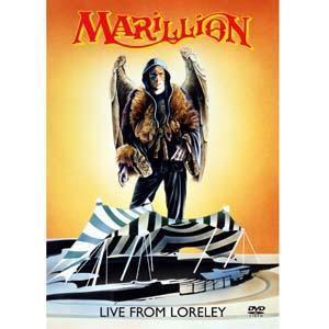 Live From Loreley, Marillion