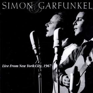 Live From New York City,1967, Simon & Garfunkel