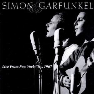 Live From New York City,1967, Simon & Garfunkel