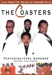 Live From The Palace Of Auburn Hills, The Coasters