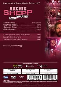 Live From The Teatro Alfieri 1977 - Produktdetailbild 1