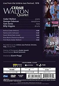Live From Umbria Jazz Festival 1976 - Produktdetailbild 1