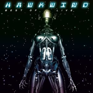 Live Hits (Vinyl), Hawkwind