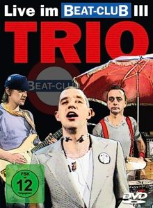 Live Im Beatclub, Trio