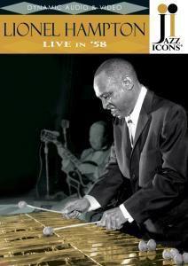 Live in '58, Hampton Lionel