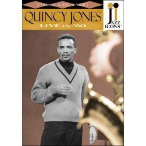 Live in '60, Quincy Jones