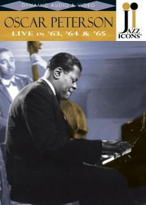 Live In '63,'64 & '65, Oscar Peterson