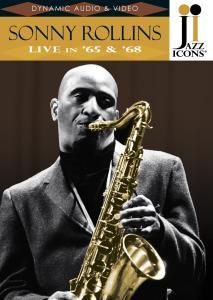Live in '65 & '68, Sonny Rollins