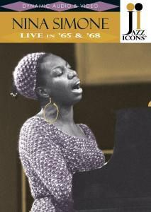 Live in '65 & '68, Nina Simone, Simone Nina