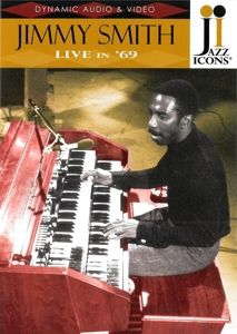 Live In '69, Jimmy Smith