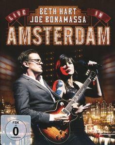 Live in Amsterdam, Beth Hart, Joe Bonamassa