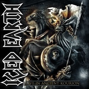 Live In Ancient Kourion (Vinyl), Iced Earth