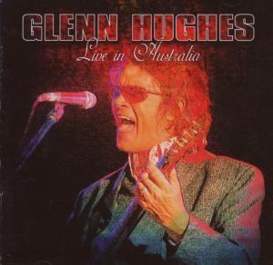 Live In Australia, Glenn Hughes