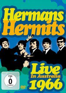 Live In Australia 1966, Herman S Hermits