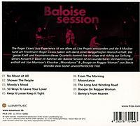 Live In Basel-The Baloise Session - Produktdetailbild 1
