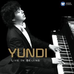 Live In Beijing, Yundi