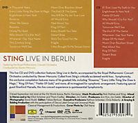 Live In Berlin - Produktdetailbild 1