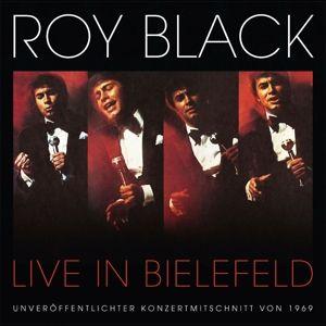 Live in Bielefeld, Roy Black