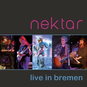 Live In Bremen, Nektar