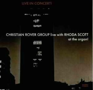Live In Concert!, Christian Group Feat. Scott,Rhoda Rover