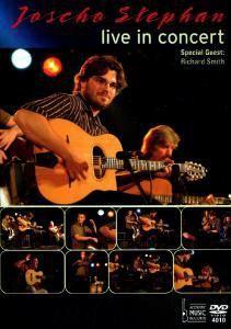 Live in Concert, Joscho Stephan